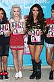 little mix book signing 09