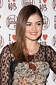 lucy hale henri bendel opening 06