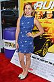 mae whitman hit run 10
