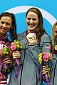 missy franklin world record olympics 11
