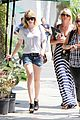 emma roberts shopping day 09