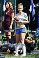 matt lanter shenae grimes 90210 flag football 01