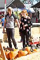 bella thorne hello kitty pumpkin patch 11
