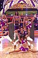 shawn johnson derek hough rumba dwts 13