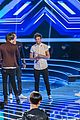 one direction x factor italy 13