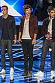 one direction x factor italy 26