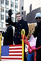 cody simpson macys parade 09