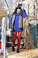 carly rae jepsen thanksgiving parade 08