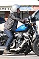 josh hutcherson motorcycle ride 08