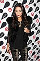 shay mitchell target launch event 03