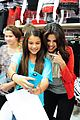 selena gomez kmart white plains 03