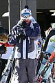 jesse mccartney hits the slopes 14