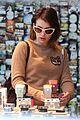 emma roberts camera shopping 17