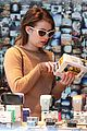 emma roberts camera shopping 20