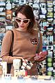 emma roberts camera shopping 25