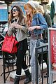 bela thorne kylie jenner lunch 17