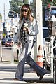 ashley tisdale holiday shopping with mom 06