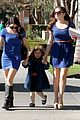 ariel winter blue lace dress 18