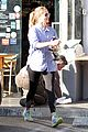 teresa palmer shopping with dad 08