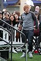 ed sheeran grove appearance 11