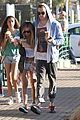 ashley tisdale christopher french starbucks stop 05