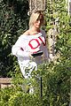 ashley tisdale valentines day with christopher french 06