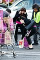 ariel winter whole foods stop with sister shanelle 03