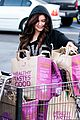 ariel winter whole foods stop with sister shanelle 04