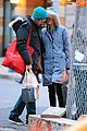 emma stone andrew garfield kiss groceries 10