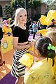 peyton list kids choice awards carpet 06