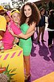 madison pettis kids choice awards 2013 red carpet 03