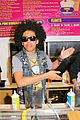 mindless behavior at millions of milkshakes 13