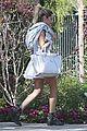 ashley tisdale selena gomez house party 08