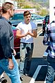 zac efron townies filming in la 04