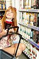 bella thorne loreal shopper 11