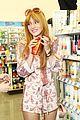 bella thorne loreal shopper 12