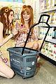 bella thorne loreal shopper 16