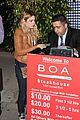ashley benson boa dinner babe 04