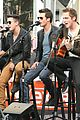 big time rush perform at the grove 01