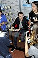conor maynard fan friendly in milan 05
