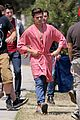 zac efron robe townies 03