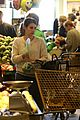 emma roberts sunday grocery shopper 12