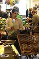 emma roberts sunday grocery shopper 12