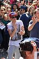 one direction swarmed by fans in belgium 24