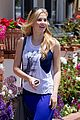 caroline sunshine paulie puppy walk 01