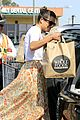 lea michele grocery shopping cory monteith steps out solo 37