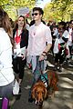emma stone andrew garfield revlon walk couple 15