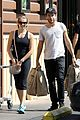teresa palmer mark webber grocery store kisses 13
