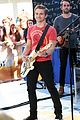 hunter hayes today show concert 07