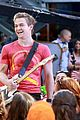 hunter hayes today show concert 11